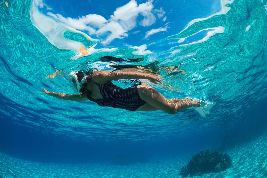 DECATHLON - De perfecte zwemtenue volgens TRIBORD en NABAJI