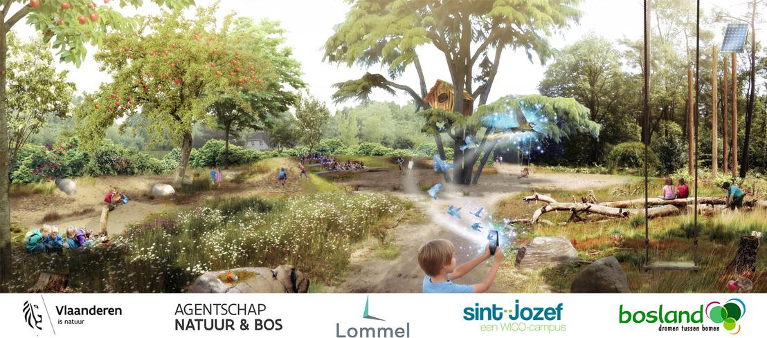 Minister Demir maakt half miljoen euro extra vrij voor kleine natuurprojecten in bebouwde omgeving