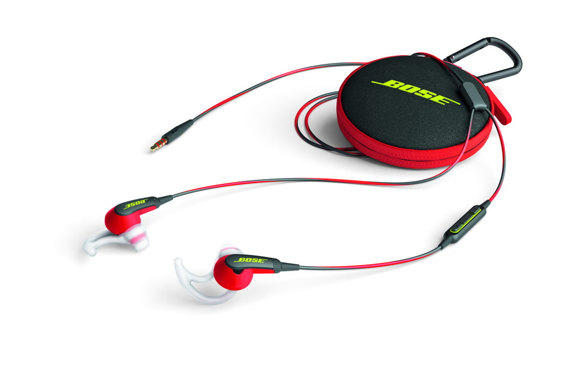 Bose -- SoundSport Pulse:  €229,95