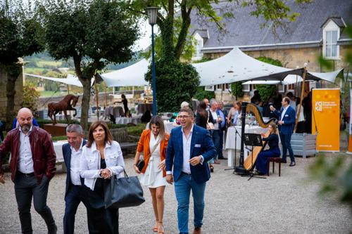Limburgse eigenaar-ondernemers nemen nieuwe start met Ondernemersgilde