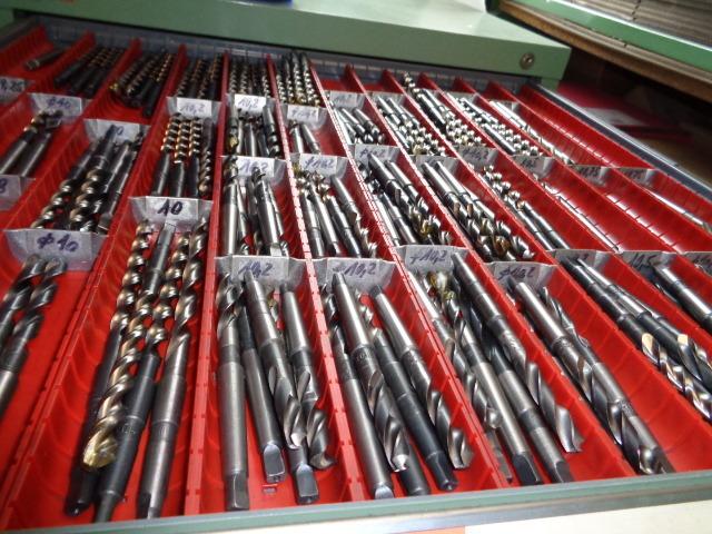 Schubladen voller Schätze