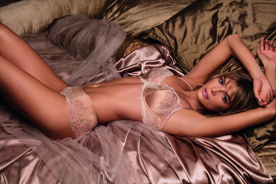 TREND: Lingerie Woman FW17: Lace Affair