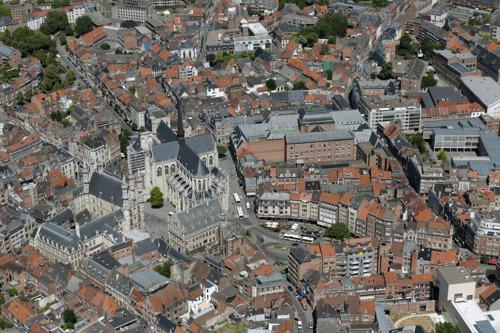 Baanbrekend Leuven