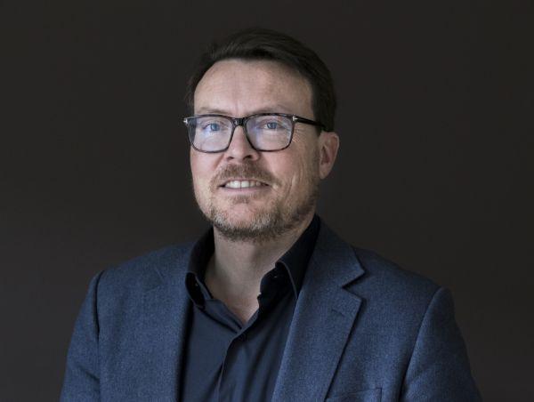 Constantijn van Oranje - Special Envoy Techleap