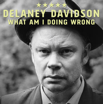 Delaney Davidson - single featuring Neil Finn (impacts 25 May)
