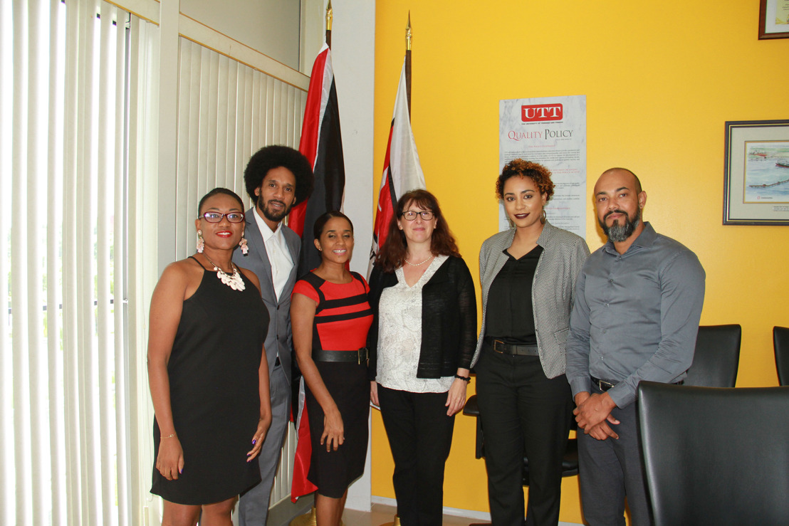 INTERREG CAP 3D: developing an animation industry in the Caribbean
