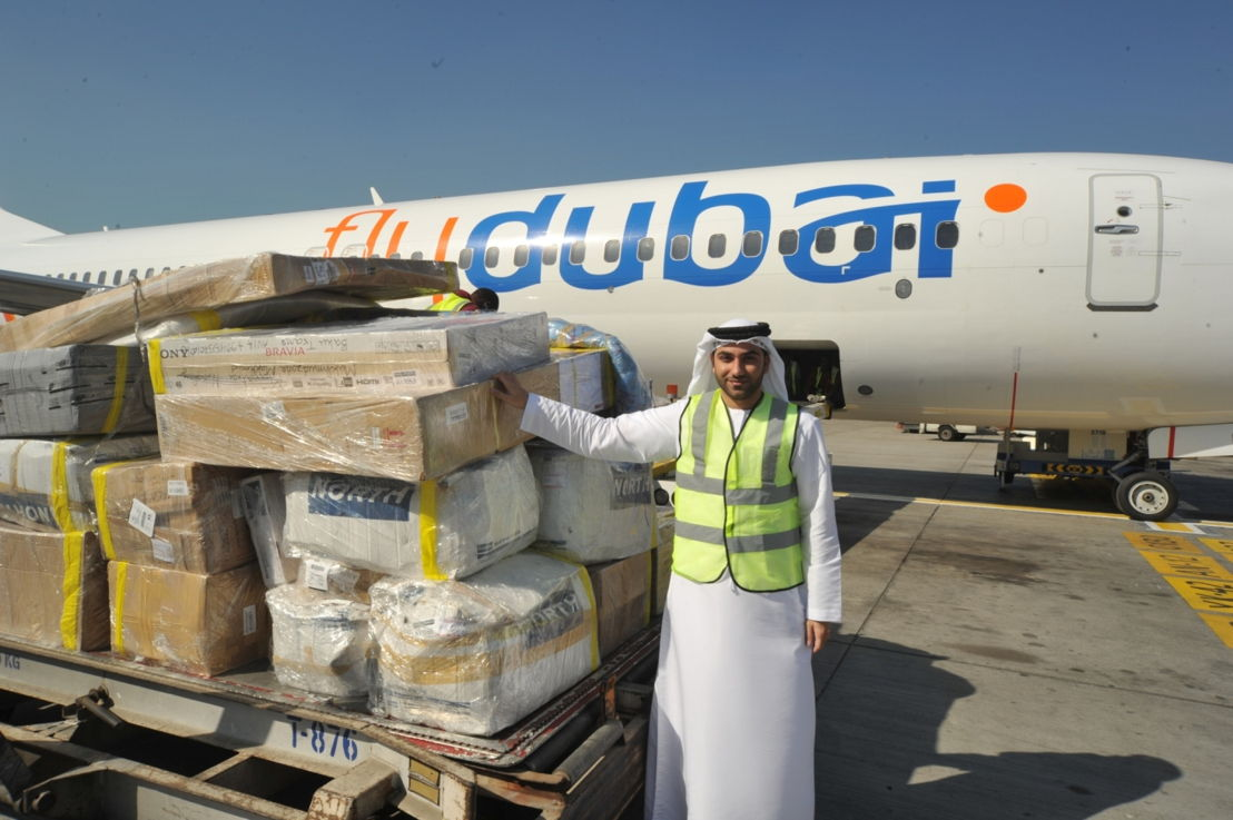 Mohamed Hassan, Business Development Manager - Cargo