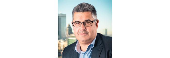 Steve De Meester wordt het nieuwe hoofd Private Banking bij Degroof Petercam