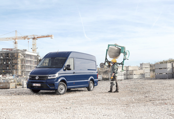 DDB wins two BTOB Awards for Volkswagen Commercial Vehicles
