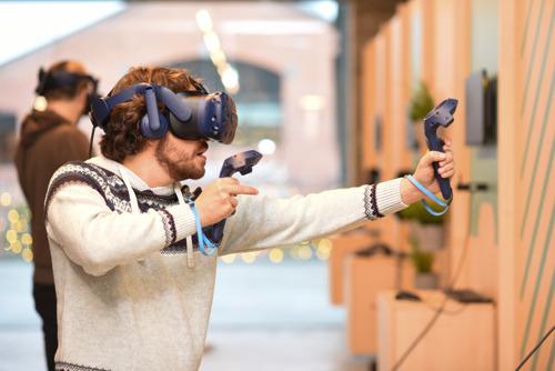 Telenet en The Park lanceren Virtual Reality-beleving van fictiereeks 'De Dag'