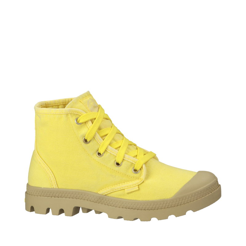 Palladium_Women Pampa Hi - 64,95