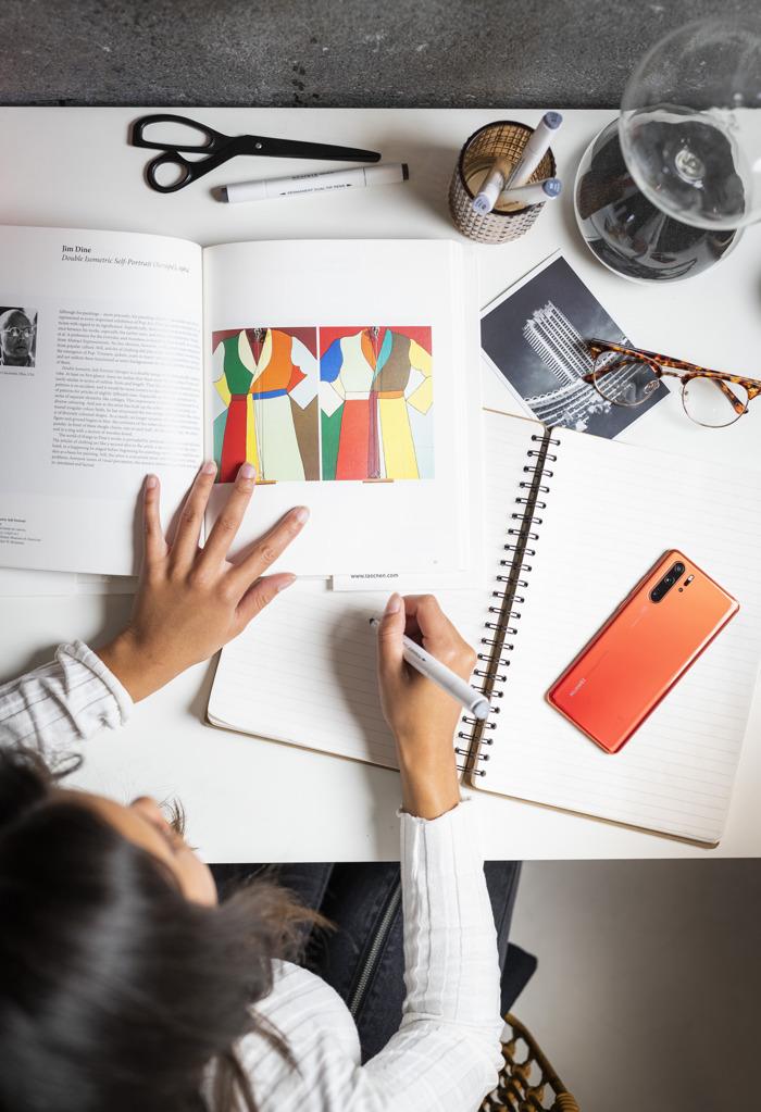 Huawei dévoile HUAWEI P30, sa nouvelle série de smartphones révolutionnaire, à l'occasion de son lancement à Paris