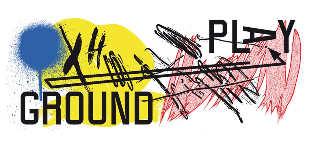 M & STUK lokken meer dan 2500 bezoekers met Playground Festival