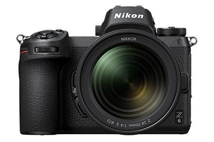 Nikon lance la version 2.0 du firmware pour les Nikon Z 7 et Nikon Z 6
