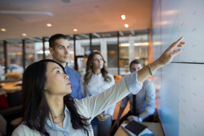 Les entreprises sont déterminées à renforcer leur résilience et à optimiser leur préparation aux crises en réponse à la pandémie