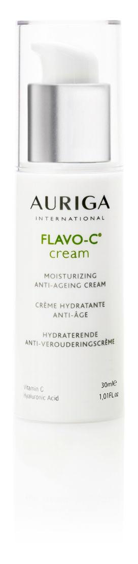 Flavo-C Cream<br/>Auriga-int.com