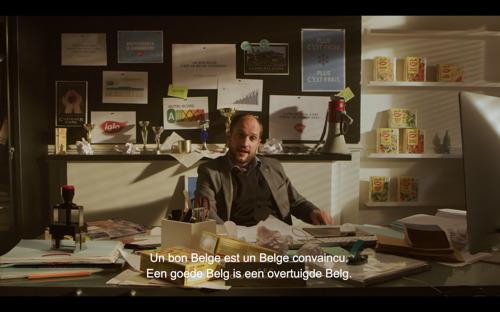Les plats surgelés Iglo tentent de convaincre la Belgique entière. Comment ? Un par un !