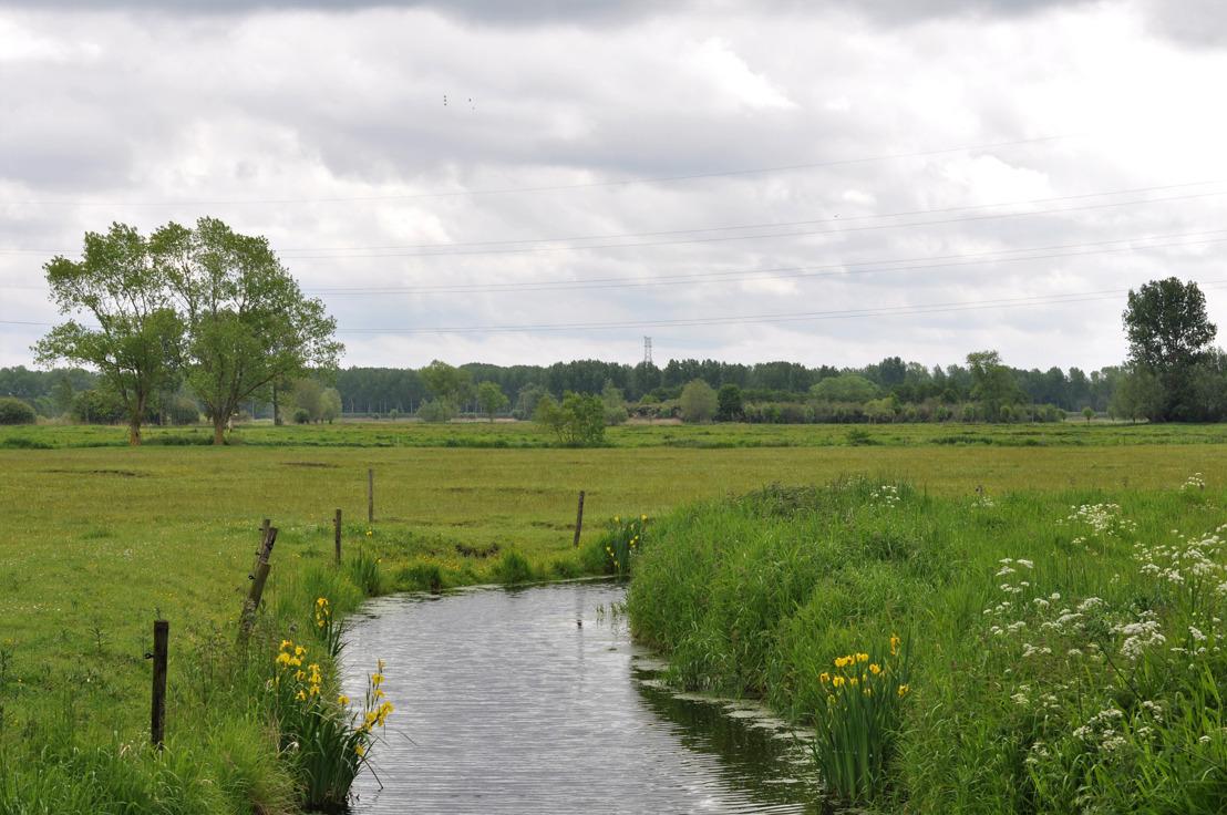 Proeftuin voor een klimaatrobuust waterbeheer in de polders
