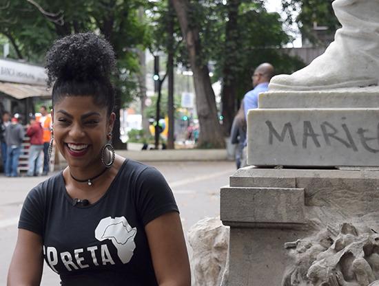 Mês da Consciência Negra: Projeto SPreta discute amor, racismo e companheirismo