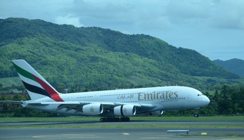 Emirates' Second Daily A380 Service to Mauritius Gets an Earlier Start
