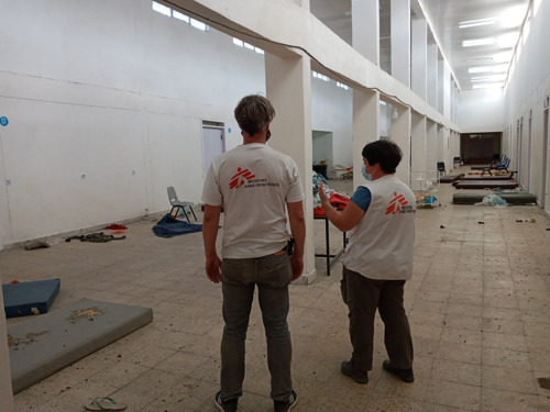 Ethiopia update: MSF provides medical assistance in Tigray
