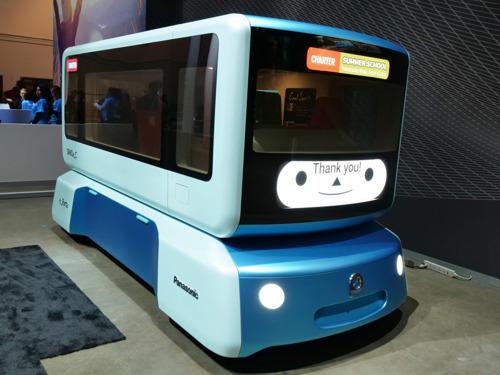 Movilidad Conectada: Vehículos autónomos, cabinas inteligentes y ciber-seguridad