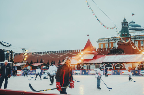 Кто прилетит на 23 февраля в Москву