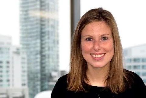 Julie Daenen, Health & Safety Expert at Mensura