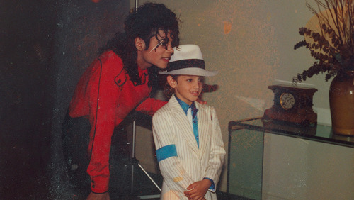 Canvas verwerft uitzendrechten van Michael Jackson-documentaire Leaving Neverland