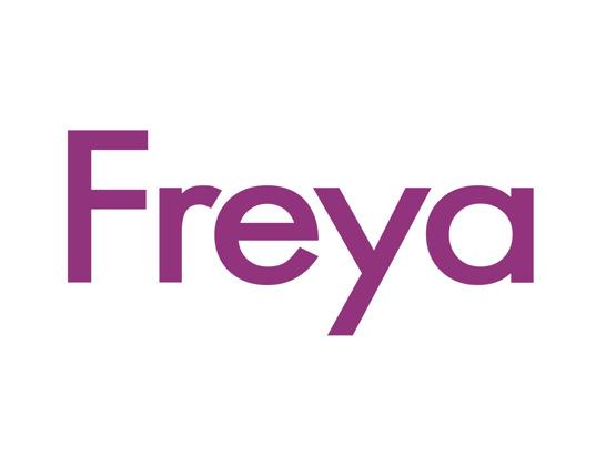 Freya press room