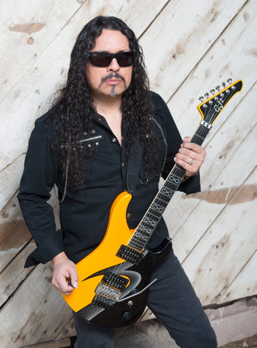 Preview: Official Statement from STRYPER Regarding Band Member Oz Fox