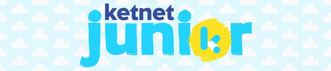 Primeur bij Ketnet Junior: Tik Tak als eerste VRT-productie te zien op de BBC