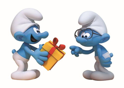 Ketnet investeert in Belgische animatie: nieuwe reeks van De Smurfen op komst