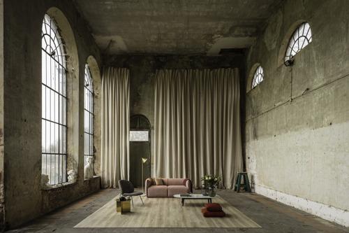 LayRed®, renovatievloer met designlook