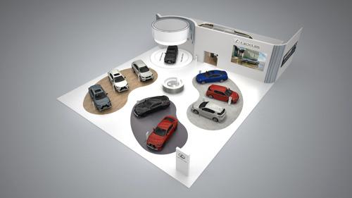 Lexus: Verfijnde luxe en hybride gingen nooit zo goed samen
