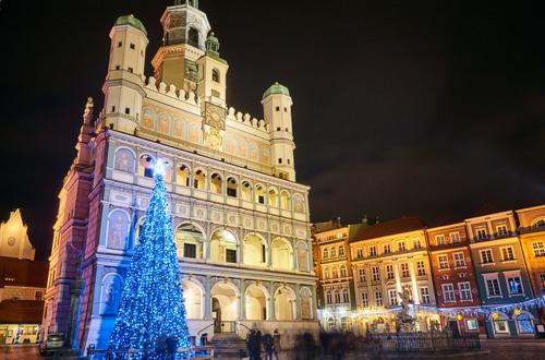 Jak się żyje w Poznaniu? Przedstawiamy Ranking Dzielnic Otodom
