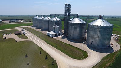 GROWMARK acquires agronomy, energy assets of Mid-Iowa Cooperative