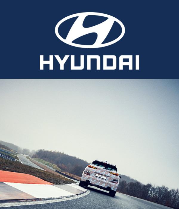 Preview: La nueva Hyundai KONA N SUV se une a la creciente línea de modelos de alto rendimiento