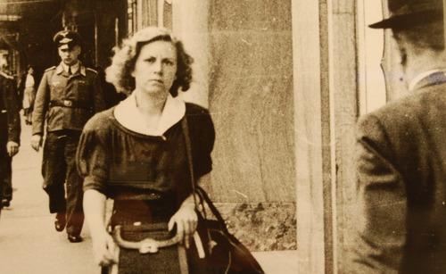 Mademoiselle Andrée – Hoe een jonge Brusselse vrouw 2000 joodse kinderen hielp redden