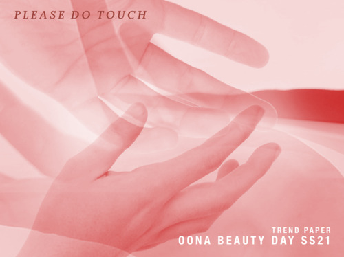 oona beauty trendpaper 2021