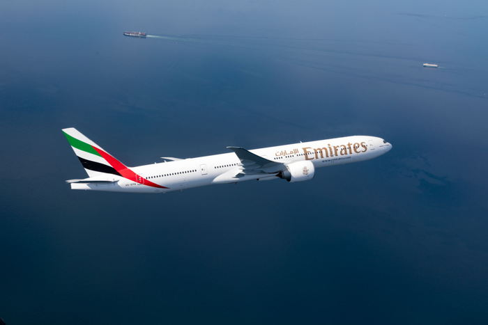 Preview: Emirates Resumes Service to Sabiha Gokcen Airport; Offering Flights to Two Points in Istanbul