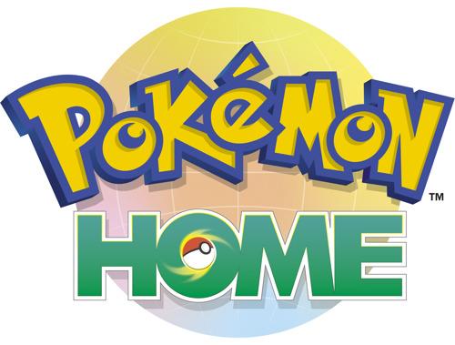 Lancement de Pokémon HOME en février 2020