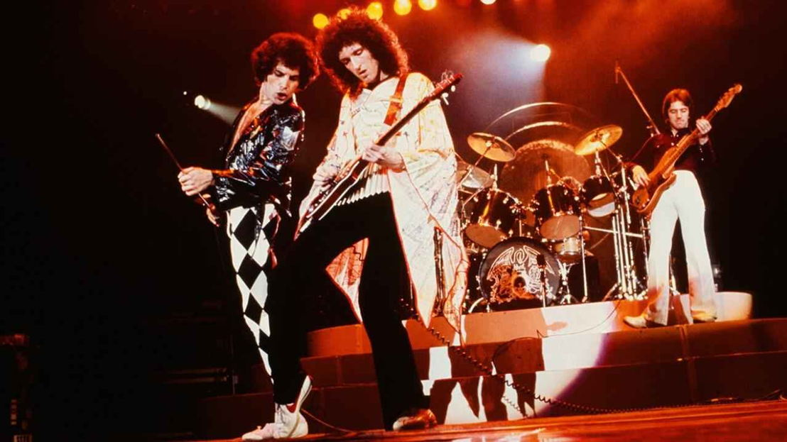 Queen: Rock the World - (c) Eagle Vision
