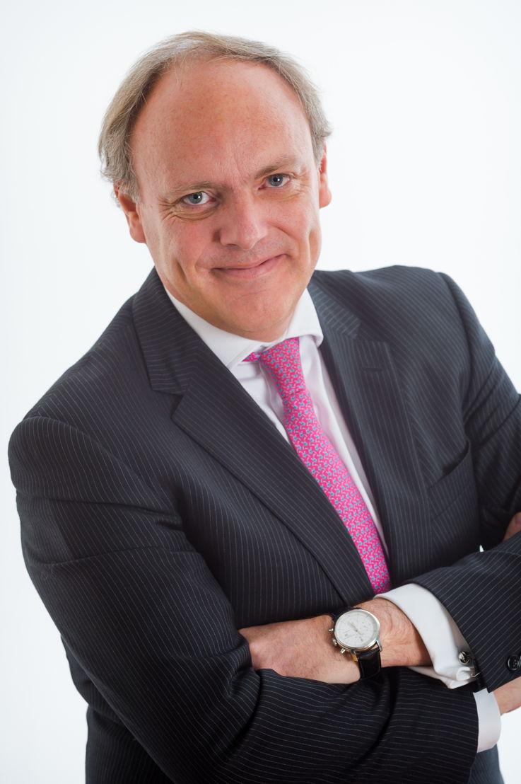 Robert van der Eijk - Executive Vice President, Capgemini Consulting