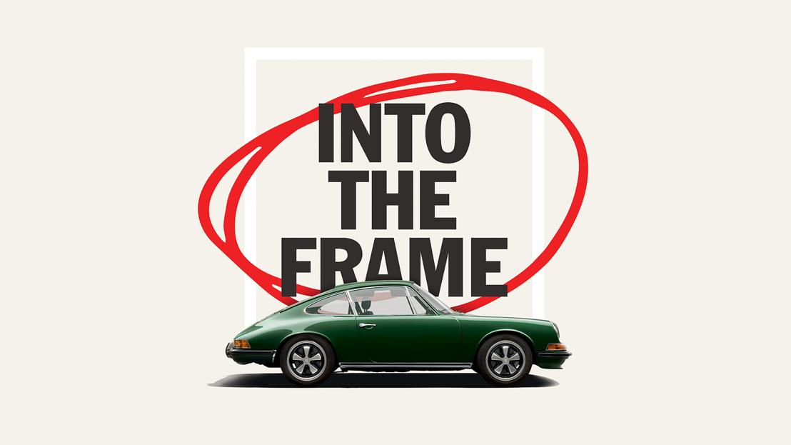 Into the Frame: Porsche-rijders laten zich opzettelijk flitsen