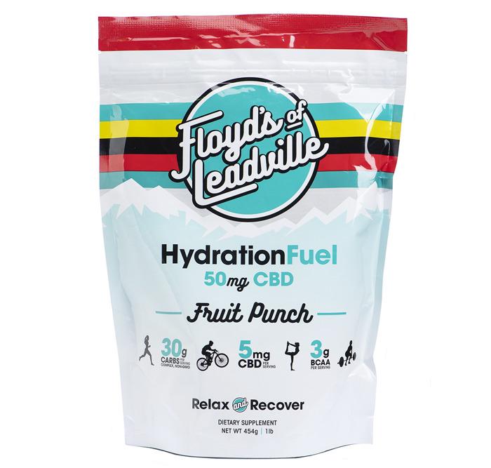 Floyd's of Leadville Hydration Fuel