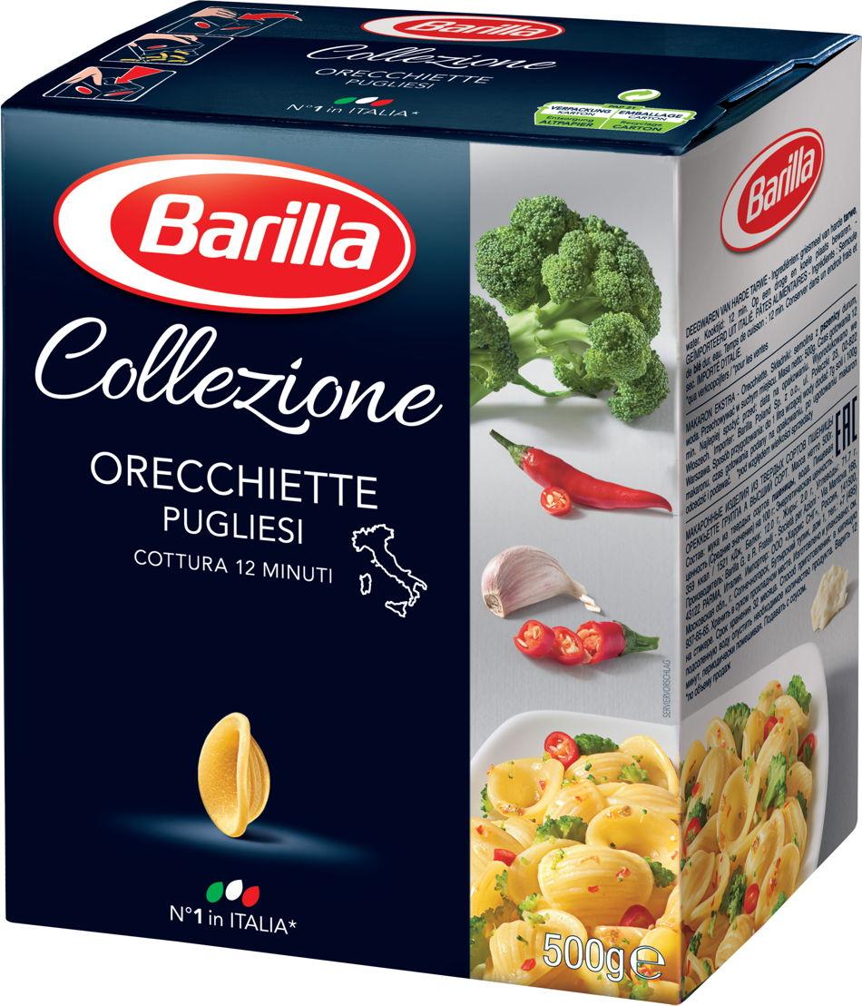 Orecchiette Collezione Barilla