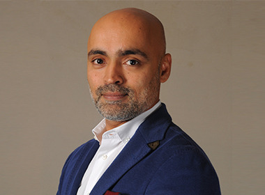 Mel Shah joins dmg events as Vice President for South East Asia operations