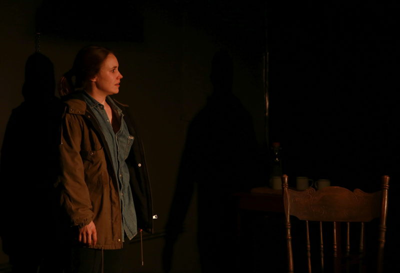Sarah Potter in The Edge of the Light. Image by Nardus Engelbrecht