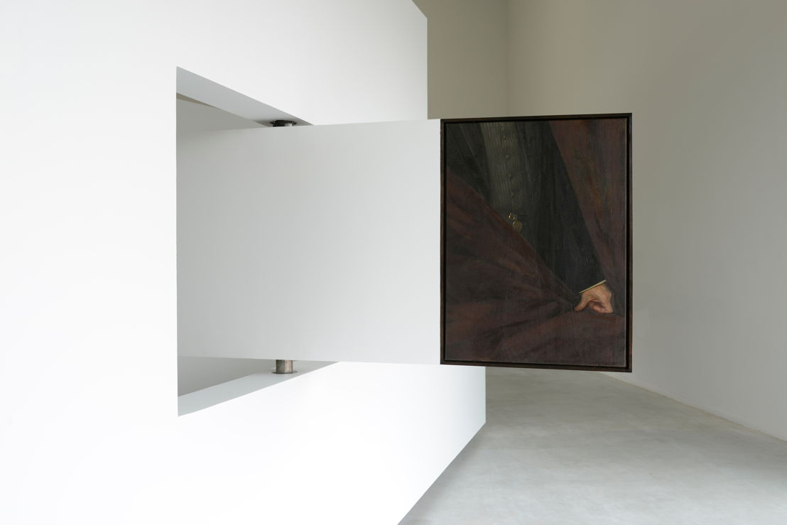 M - Museum Leuven © foto: Isabelle Arthuis